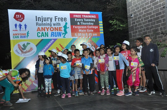 Run for Vitiligo